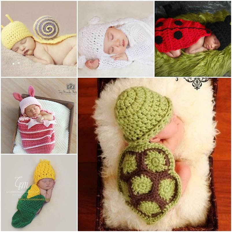 Crochet Baby Outfits Unique Cutest Crochet Baby Outfits Of Marvelous 44 Photos Crochet Baby Outfits