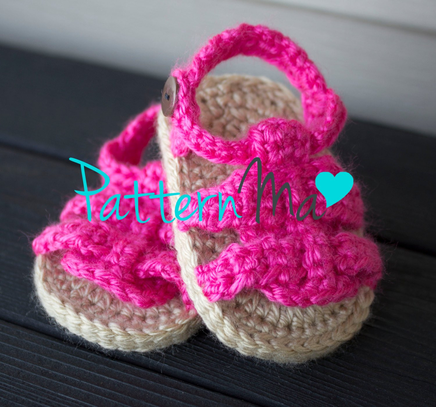 Crochet Baby Sandals Beautiful Crochet Baby Pattern Sandals 9 Of New 46 Models Crochet Baby Sandals