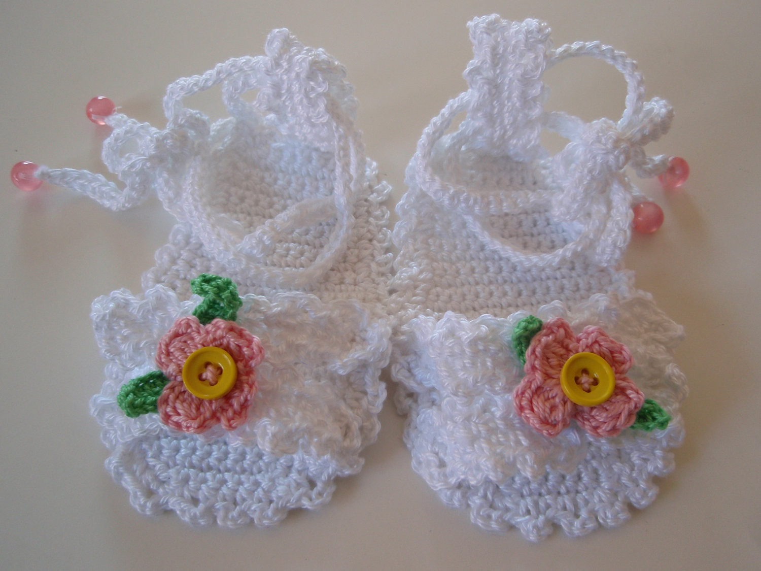 Crochet Baby Sandals Elegant Free Crochet Baby Shoe Patterns Pinterest Of New 46 Models Crochet Baby Sandals