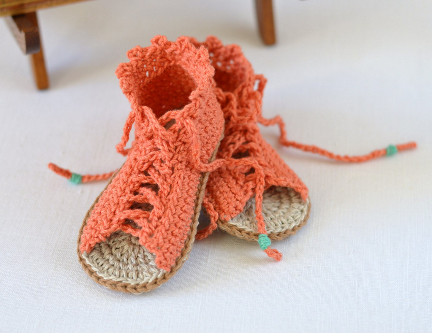 Crochet Baby Sandals Fresh Baby Crochet Sandals Several Pieces Of Ideas You Can Try Of New 46 Models Crochet Baby Sandals