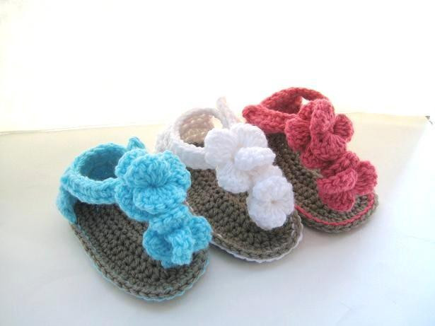 Crochet Baby Sandals Fresh Baby Crochet Shoes Free Pattern Hendricksonforcouncil Of New 46 Models Crochet Baby Sandals