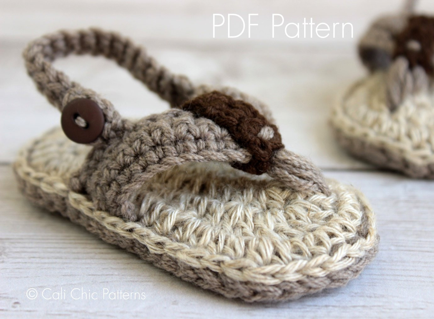 Crochet Baby Sandals Inspirational Crochet Baby Flip Flops Pattern 312 Malibu Baby Flip Of New 46 Models Crochet Baby Sandals