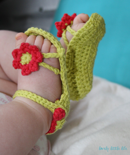 Crochet Baby Sandals New 25 Free Crochet Baby Sandals and Barefoot Patterns Of New 46 Models Crochet Baby Sandals