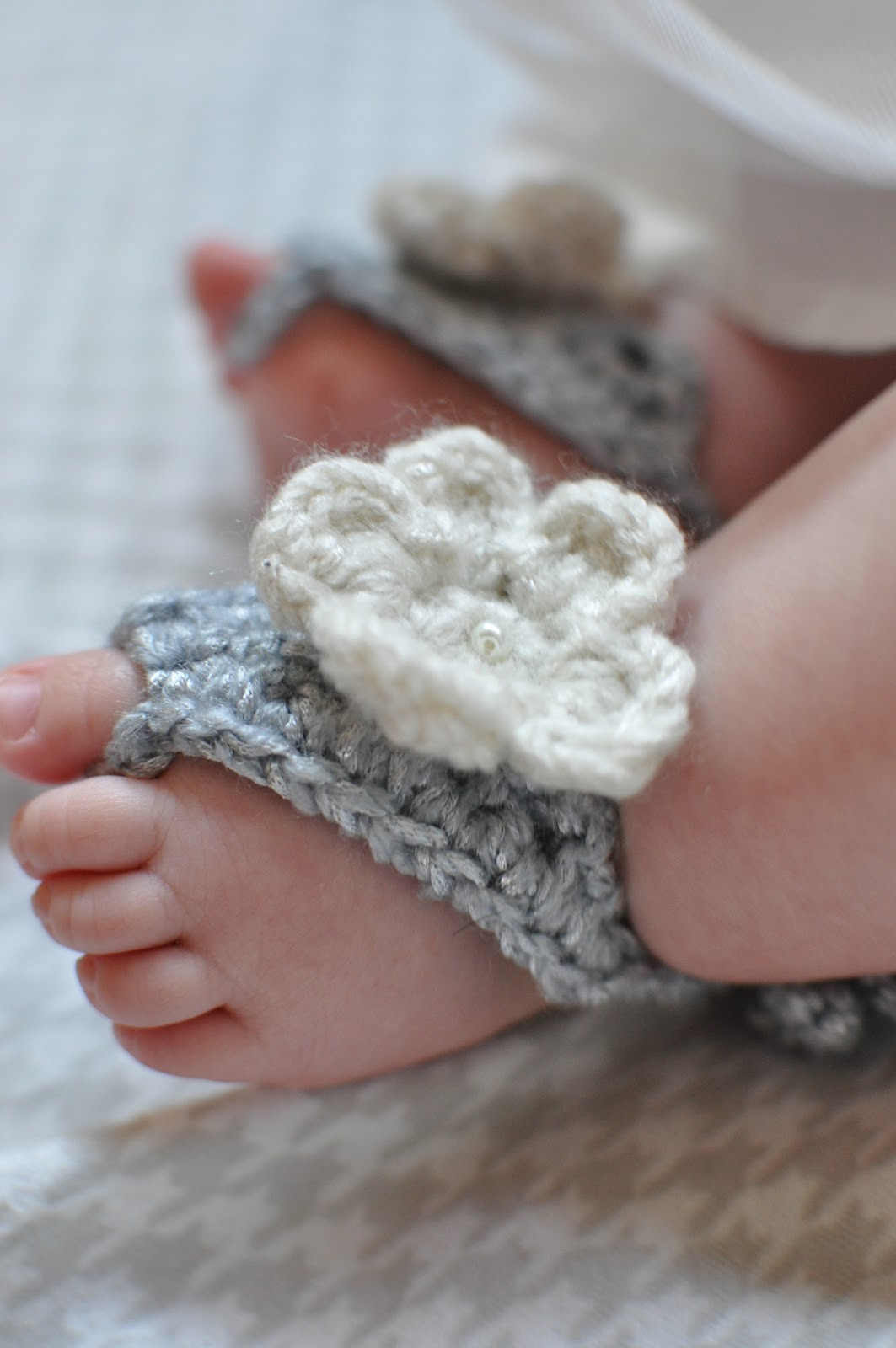 Crochet Baby Sandals Pattern Best Of 60 Adorable and Free Crochet Baby Sandals Patterns Of Perfect 43 Photos Crochet Baby Sandals Pattern