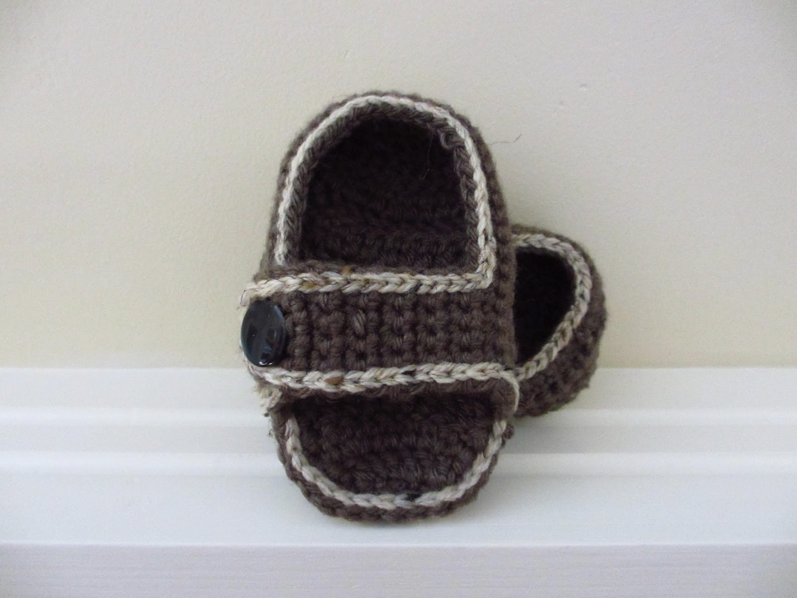 Crochet Baby Sandals Pattern Lovely 60 Adorable and Free Crochet Baby Sandals Patterns Of Perfect 43 Photos Crochet Baby Sandals Pattern