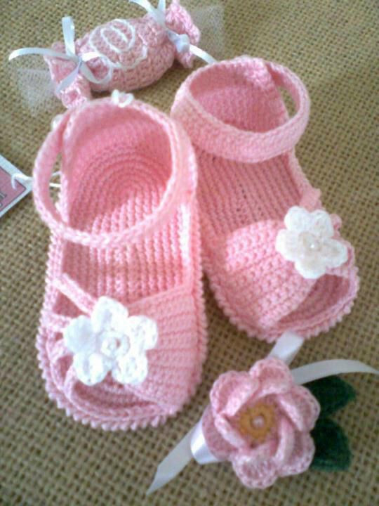 Crochet Baby Sandals Unique Crochet Patterns Baby Sandals Of New 46 Models Crochet Baby Sandals