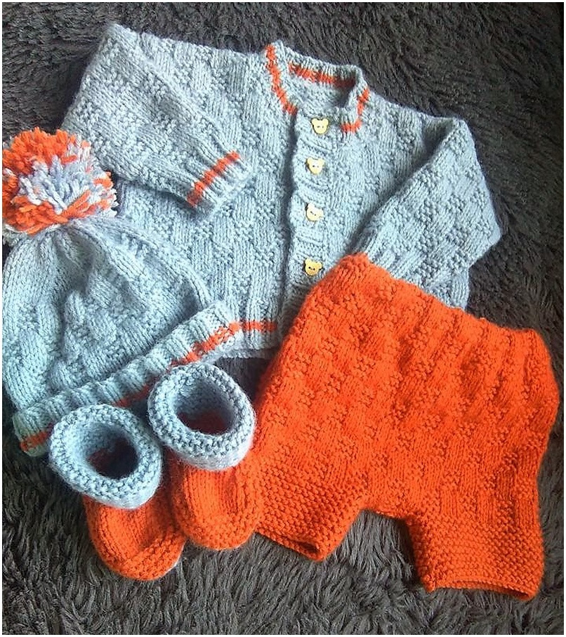 Crochet Baby Set Elegant Awesome Ideas for Crocheted Baby Sets Of Charming 49 Pics Crochet Baby Set