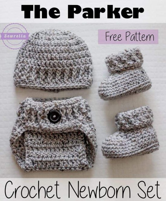 Crochet Baby Set Inspirational Free Baby Crochet Patterns Best Collection Of Charming 49 Pics Crochet Baby Set