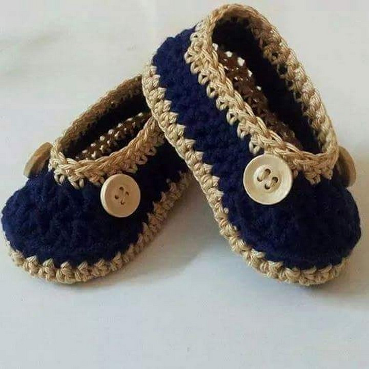 Crochet Baby Shoes Awesome 50 Crochet Baby Shoes Patterns Of Delightful 42 Models Crochet Baby Shoes