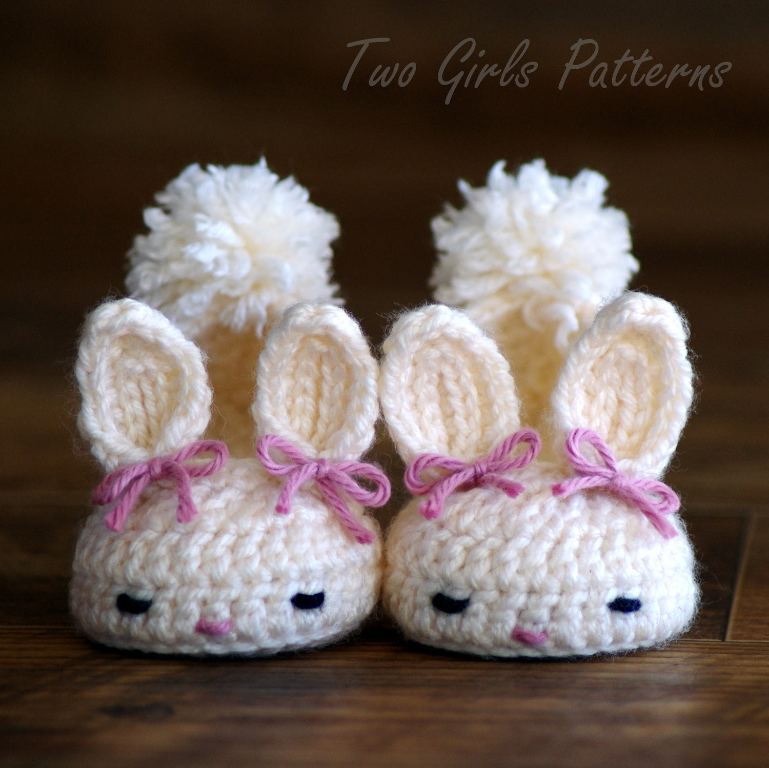 Crochet Baby Shoes Fresh Crochet Patterns Baby Booties Bunny Of Delightful 42 Models Crochet Baby Shoes