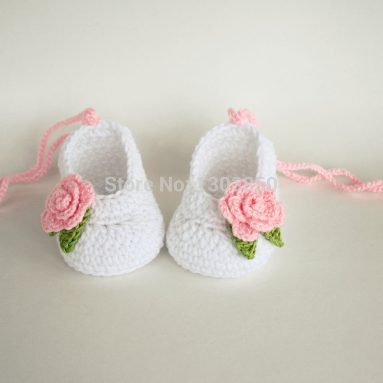 Crochet Baby Shoes Inspirational Crochet Pattern Baby Girl Shoes Pakbit for Of Delightful 42 Models Crochet Baby Shoes