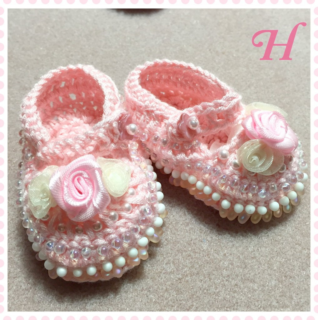 Crochet Baby Shoes New Crochet Baby Shoes How to ・clearlyhelena Of Delightful 42 Models Crochet Baby Shoes