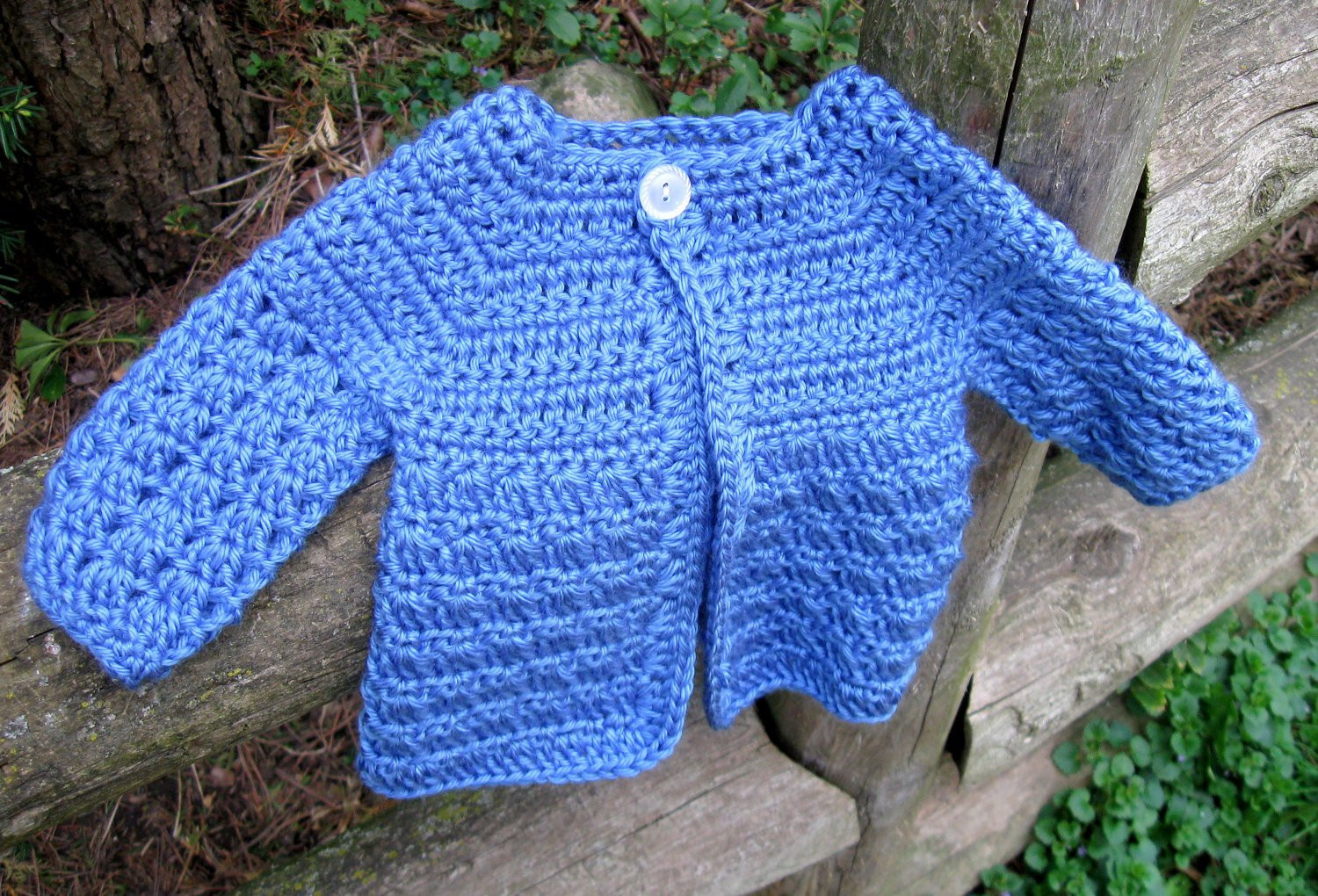 Crochet Baby Sweater Beautiful Crochet Pattern Baby Sweater Perfect for Boys or Girls Of Charming 44 Images Crochet Baby Sweater