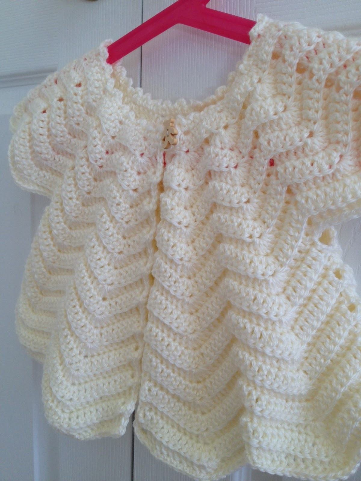 Crochet Baby Sweater Lovely Agnes Gurumi Emmy S Baby Cardigan Free Pattern Of Charming 44 Images Crochet Baby Sweater