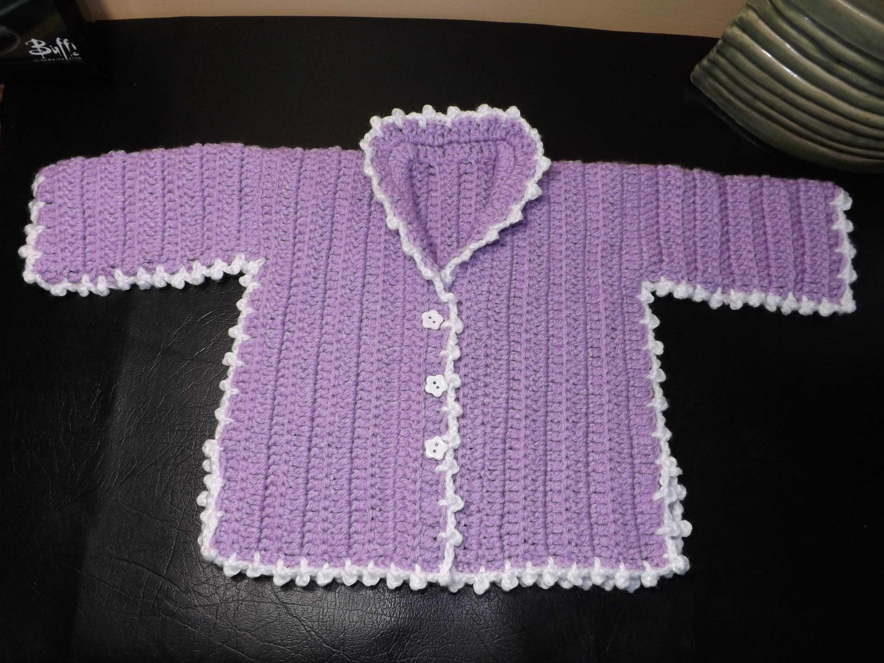 Crochet Baby Sweater Luxury How to Make Crochet Sweater for Baby Of Charming 44 Images Crochet Baby Sweater