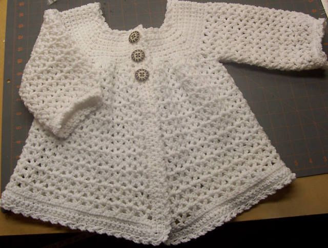 44 best images about crochet Baby cardigan and sweater