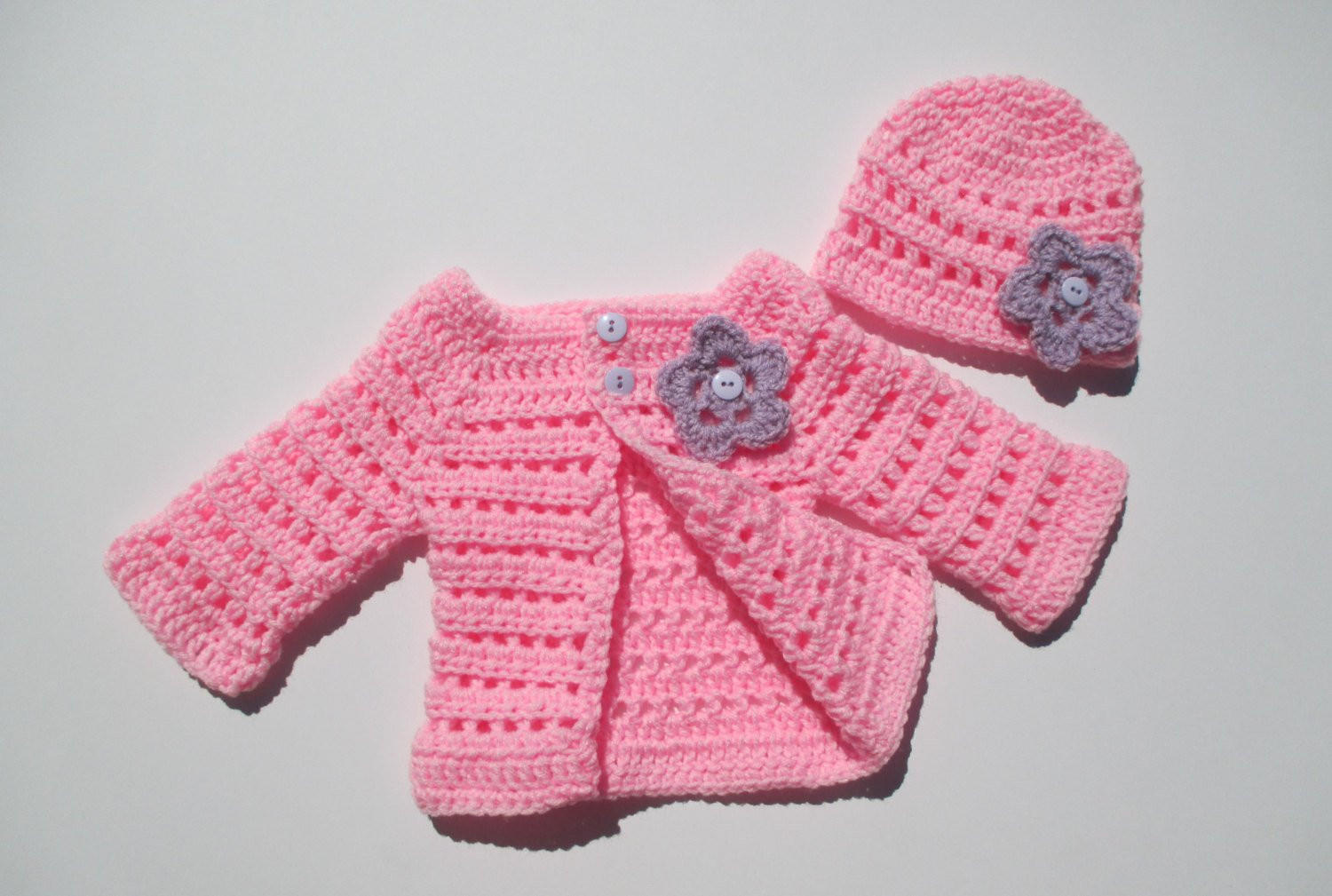 Crochet Baby Sweater Unique Crochet Baby Sweater Set Crochet Baby Cardigan Baby Clothes Of Charming 44 Images Crochet Baby Sweater
