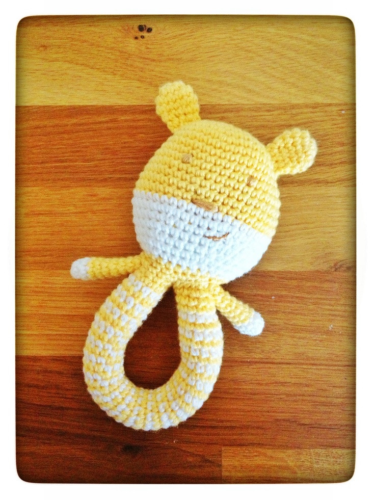 Crochet Baby toys Beautiful 138 Best Crochet Baby Rattles Images On Pinterest Of Great 46 Photos Crochet Baby toys