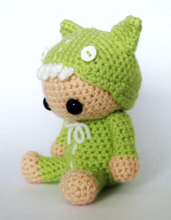 Crochet Baby Toys Patterns Free Dancox for