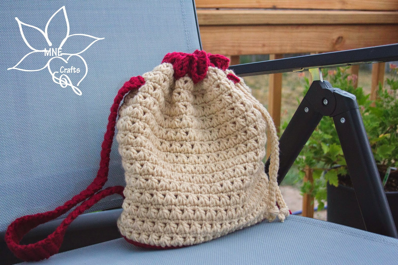 Crochet Backpack Beautiful Back to School – Backpacks to Crochet – 34 Free Patterns Of Amazing 48 Pics Crochet Backpack