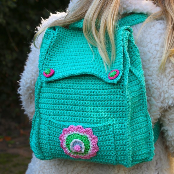 Crochet Backpack Pattern Inspirational Crochet Pattern Childrens Backpack Free Crochet Of Perfect 44 Pictures Crochet Backpack Pattern