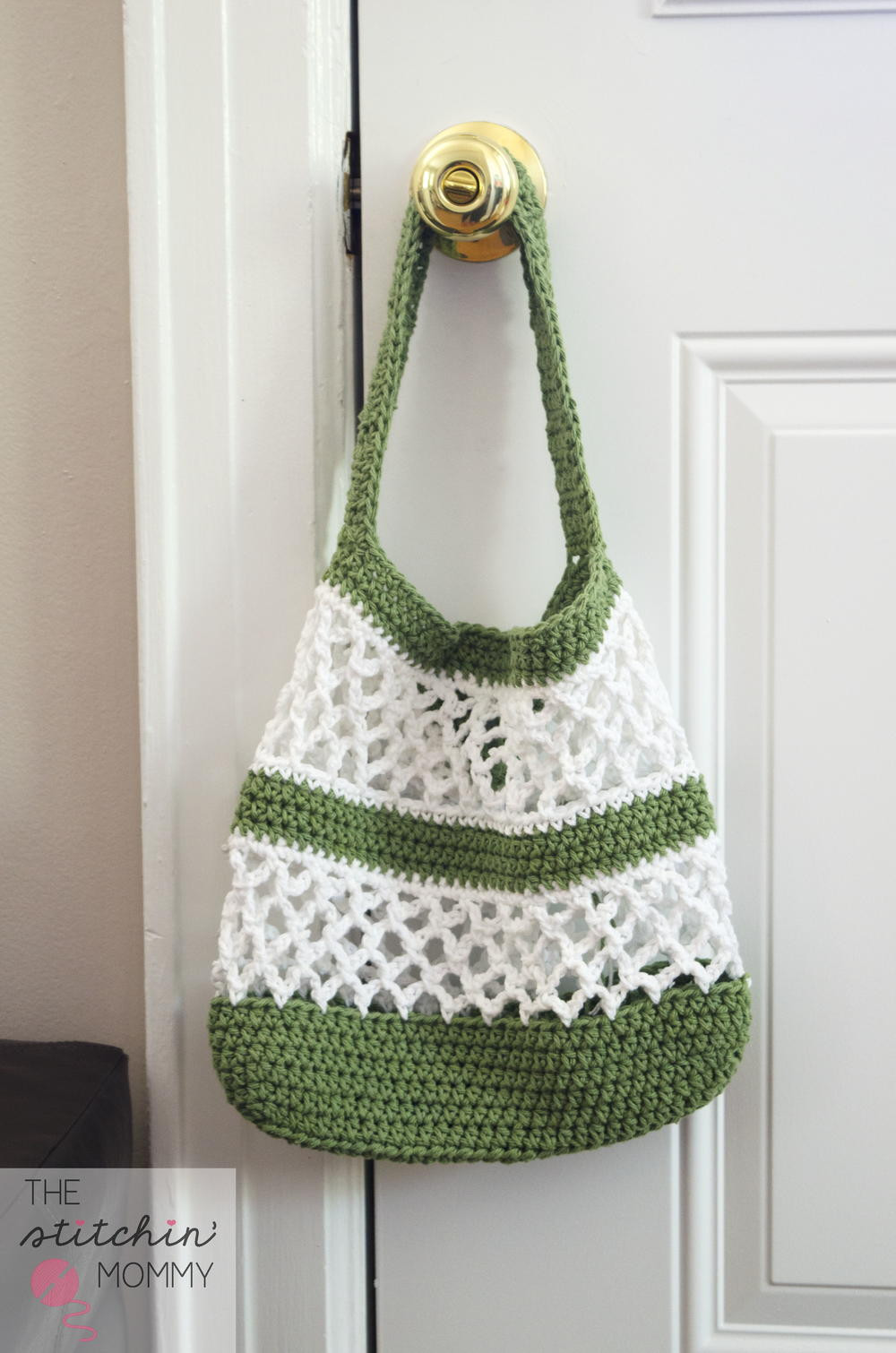 Crochet Backpack Pattern Luxury Go Green Mesh Crochet tote Of Perfect 44 Pictures Crochet Backpack Pattern