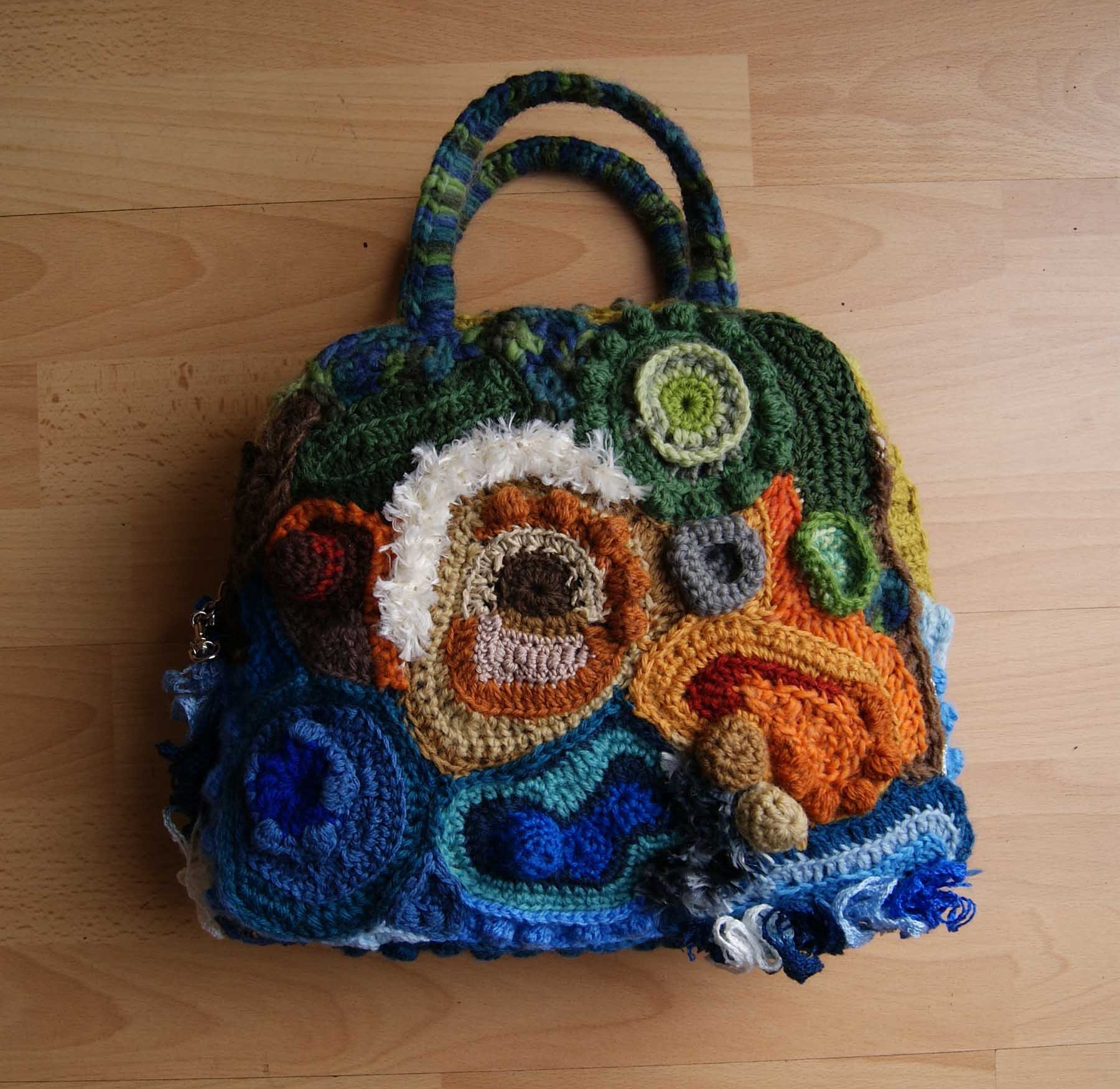 Crochet Bag Best Of Freeform Crochet Bag Of Innovative 49 Models Crochet Bag
