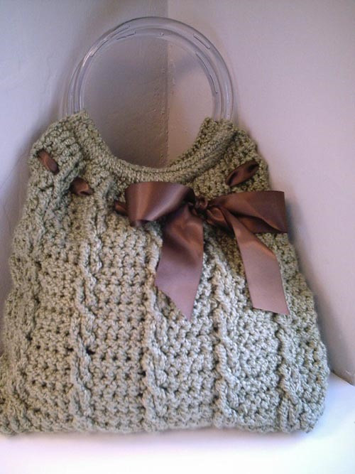Crochet Bag Fresh tote Bag Pattern Hobo Bag Knitting Pattern Ribbon Of Innovative 49 Models Crochet Bag