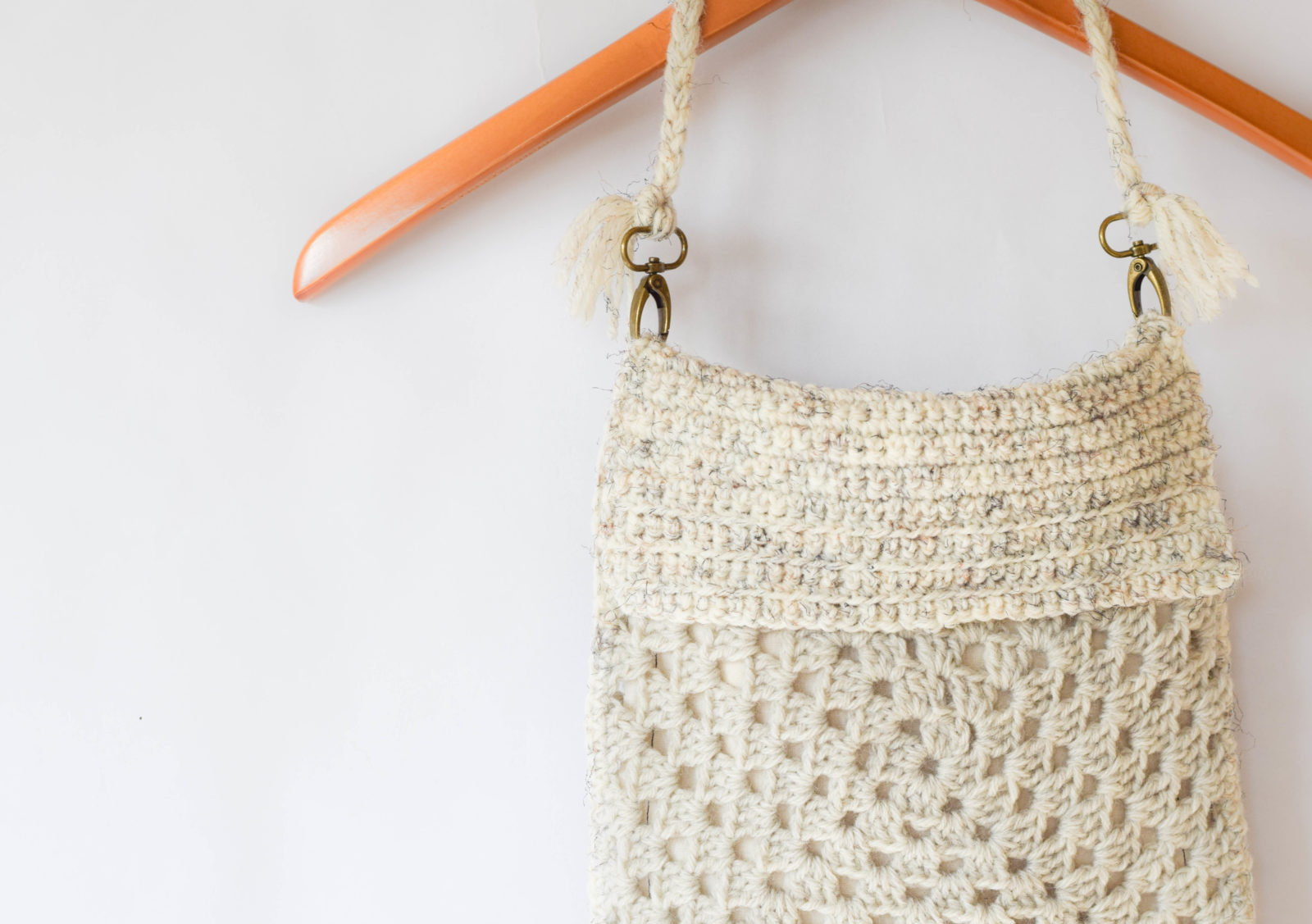 Crochet Bag Lovely Boho Fringe Granny Square Crochet Purse – Mama In A Stitch Of Innovative 49 Models Crochet Bag