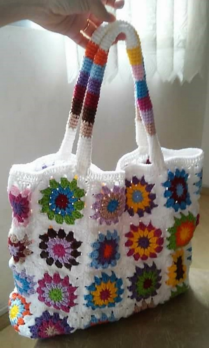 Crochet Bag Luxury Adorable Design Ideas for Crocheted Bags Of Innovative 49 Models Crochet Bag