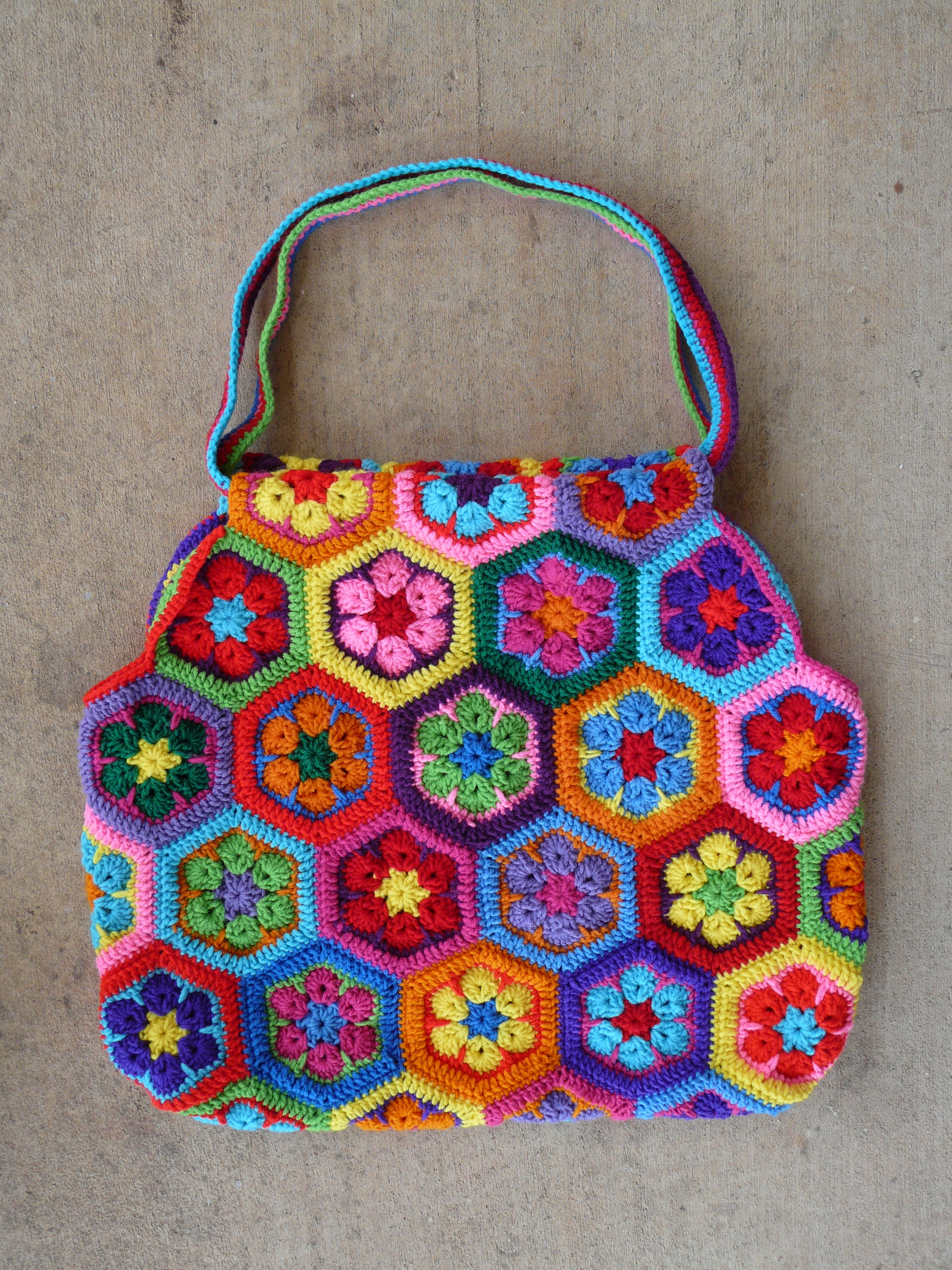 Crochet Bag Luxury Basic Overlay Crochet Archives Crochetbug Of Innovative 49 Models Crochet Bag