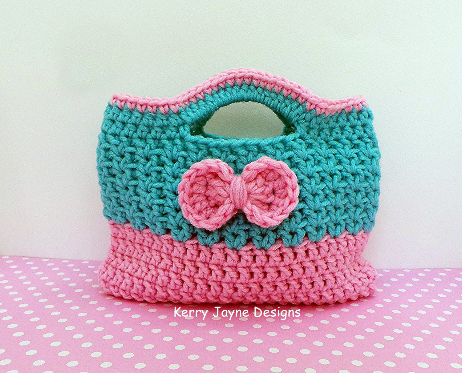 Crochet Bag Luxury Crochet Bag Pattern Cutie Bow Bag Girls Crochet tote Bag Of Innovative 49 Models Crochet Bag