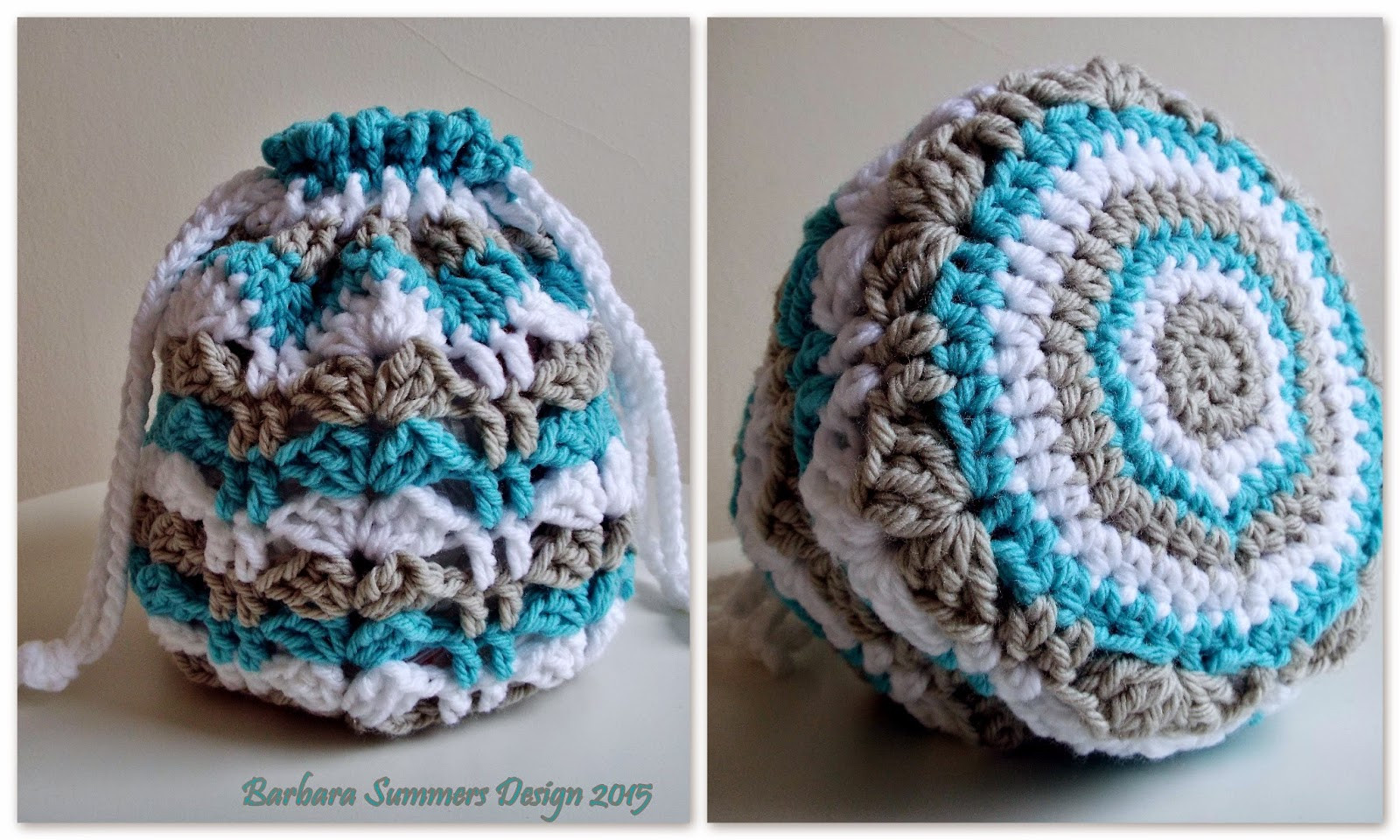 Crochet Bag Luxury Microcknit Creations Cindy Crochet Drawstring Bag Free Of Innovative 49 Models Crochet Bag