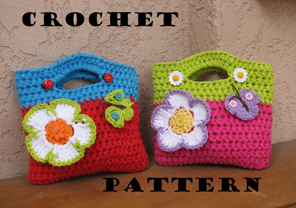 Crochet Bag Pattern for Beginners Awesome Free Pdf Crochet Patterns for Beginners Crochet and Knit Of Awesome 45 Photos Crochet Bag Pattern for Beginners