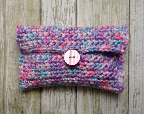 Crochet Bag Pattern for Beginners Elegant This Crochet Pouch is Easy to Make even if You Re Just Of Awesome 45 Photos Crochet Bag Pattern for Beginners