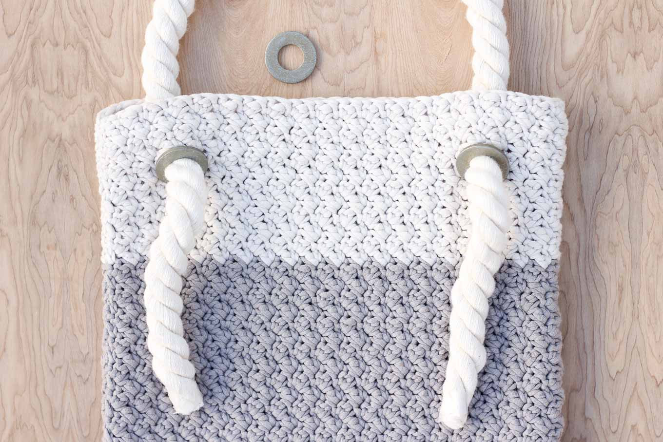 Crochet Bag Pattern for Beginners Inspirational Easy Modern Free Crochet Bag Pattern for Beginners Of Awesome 45 Photos Crochet Bag Pattern for Beginners