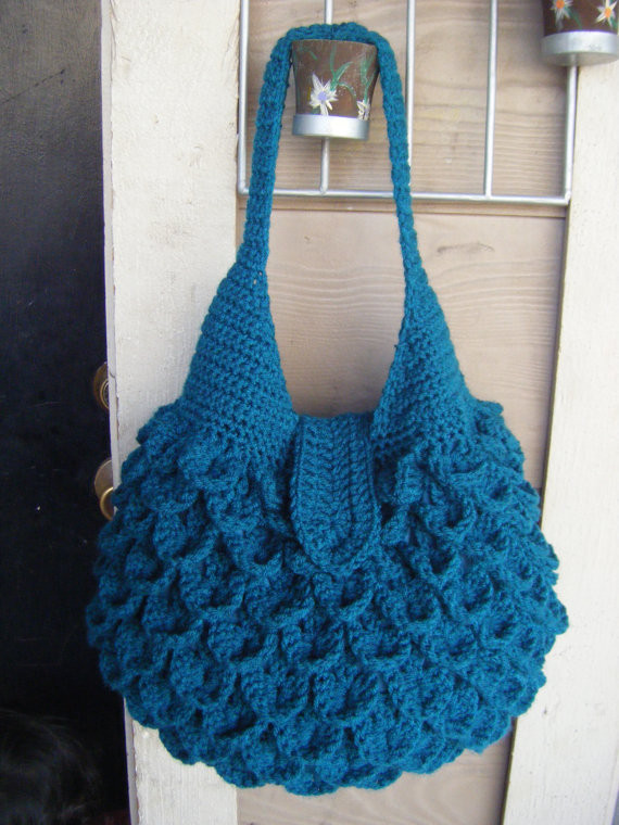 Crochet Bag Pattern for Beginners Unique 29 Crochet Bag Patterns Of Awesome 45 Photos Crochet Bag Pattern for Beginners