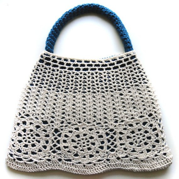 Crochet Bag Pattern Pdf Awesome Double Layer Lace Bag Pdf Crochet Pattern Instant Download Of Luxury 50 Images Crochet Bag Pattern Pdf