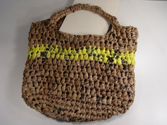 Crochet Bag Pattern Pdf Fresh Recycled Plastic Bag tote Crochet Pattern Pdf Of Luxury 50 Images Crochet Bag Pattern Pdf