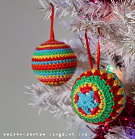Crochet Balls New Annaboo S House the One with the Crochet Balls Of Adorable 40 Images Crochet Balls