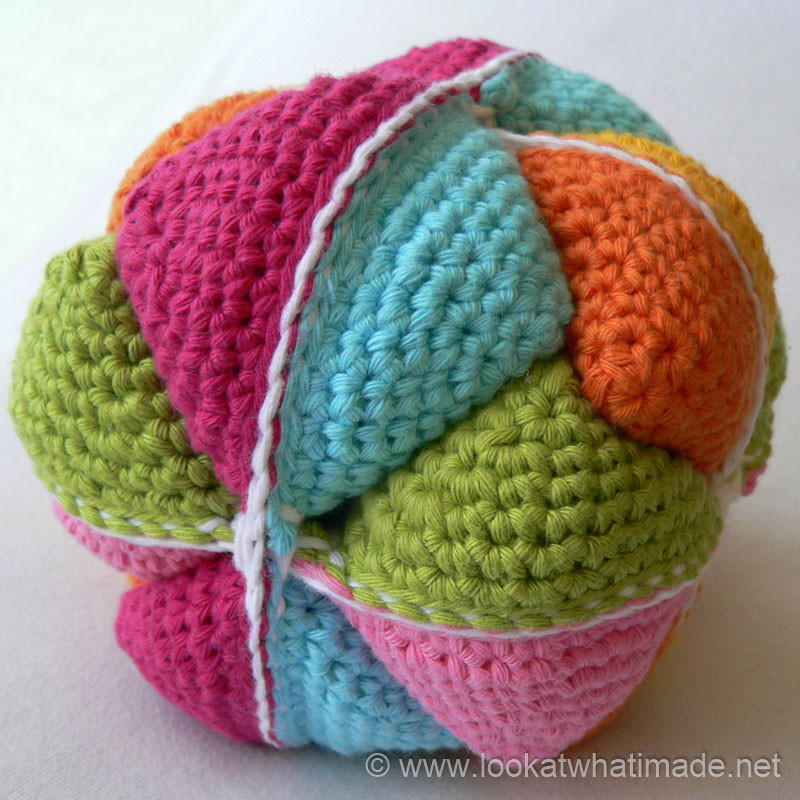 Crochet Balls New Star Ball A Crochet Amish Puzzle Ball Pattern ⋆ Look at Of Adorable 40 Images Crochet Balls