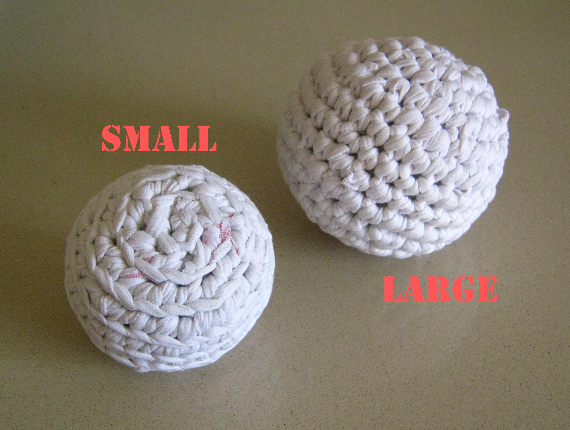 Crochet Balls Unique Free Pattern Cat's Favorite toy – Crocheted Balls From A Of Adorable 40 Images Crochet Balls