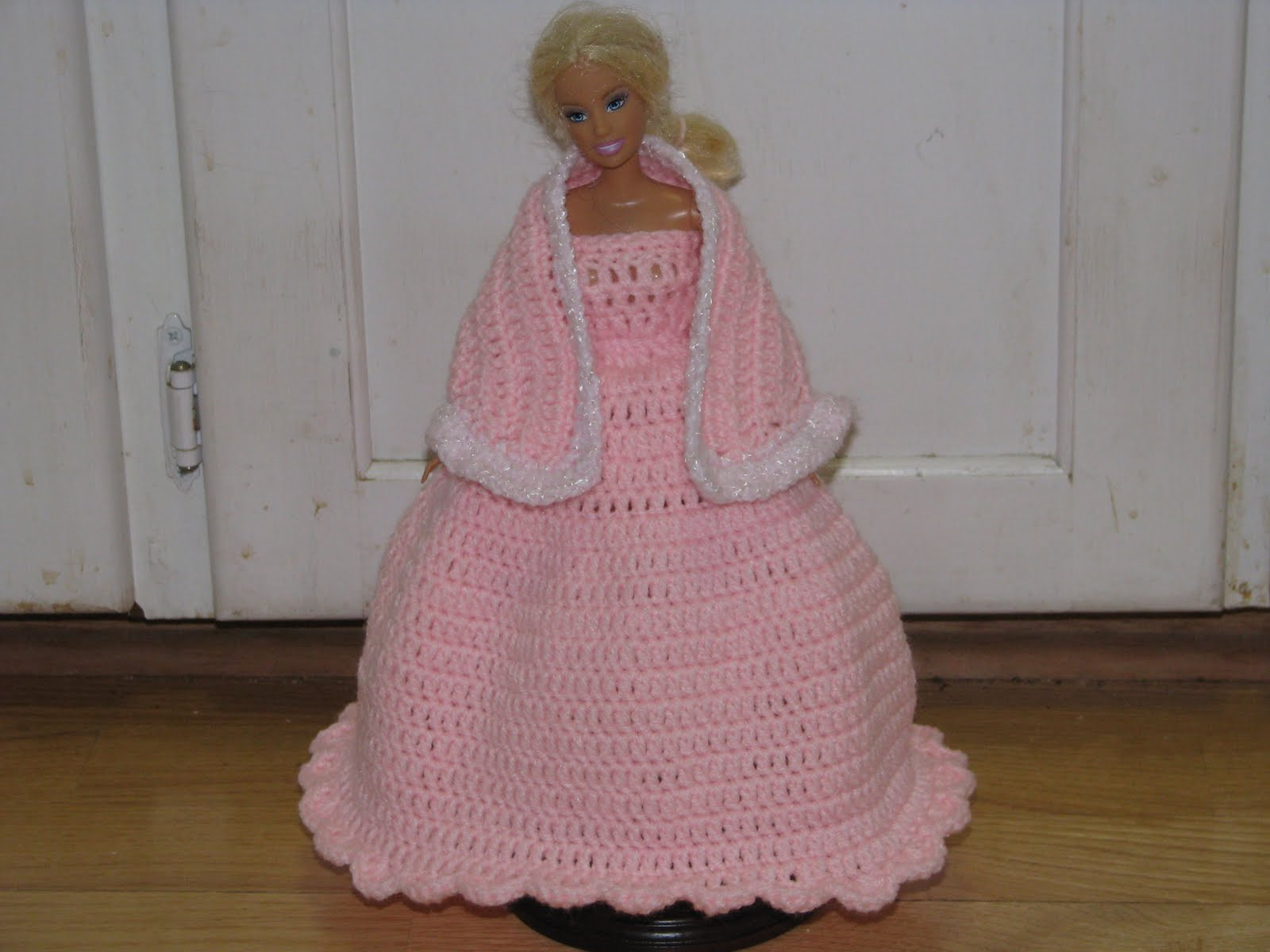 Crochet Barbie Dress Lovely Craft attic Resources Barbie Crochet and Sewing Free Patterns Of Amazing 46 Pictures Crochet Barbie Dress