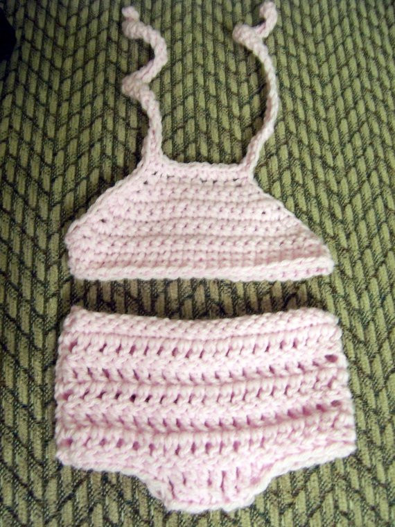 Crochet Bathing Suit Pattern Awesome 18 Inch Doll Two Piece Bathing Suit Pattern In Crochet Of Unique 50 Pictures Crochet Bathing Suit Pattern