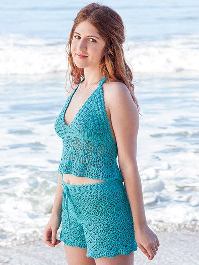 Crochet Bathing Suit Pattern Inspirational Guide to Crochet Swimsuits Including 10 Patterns Of Unique 50 Pictures Crochet Bathing Suit Pattern