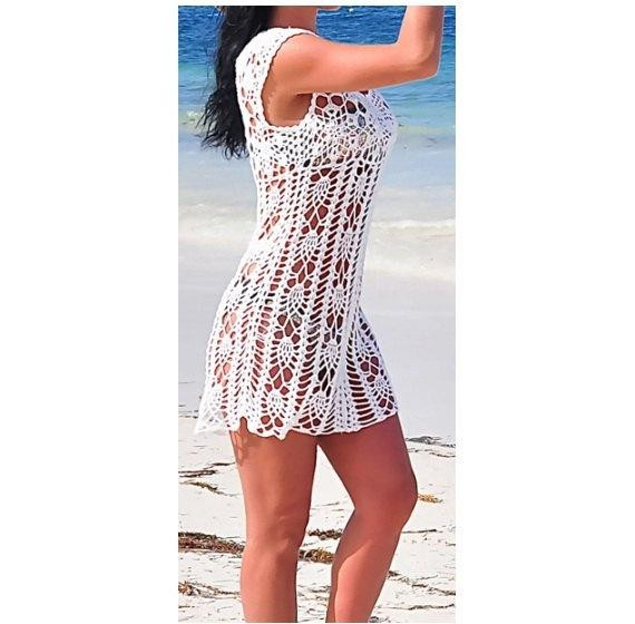 Crochet Beach Cover Up Dress Inspirational 301 Moved Permanently Of Brilliant 50 Models Crochet Beach Cover Up Dress