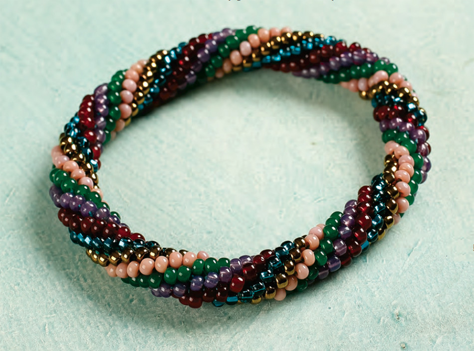 Crochet Beads Beautiful How to Bead Crochet Step by Step with Barb Switzer Of Awesome 41 Ideas Crochet Beads