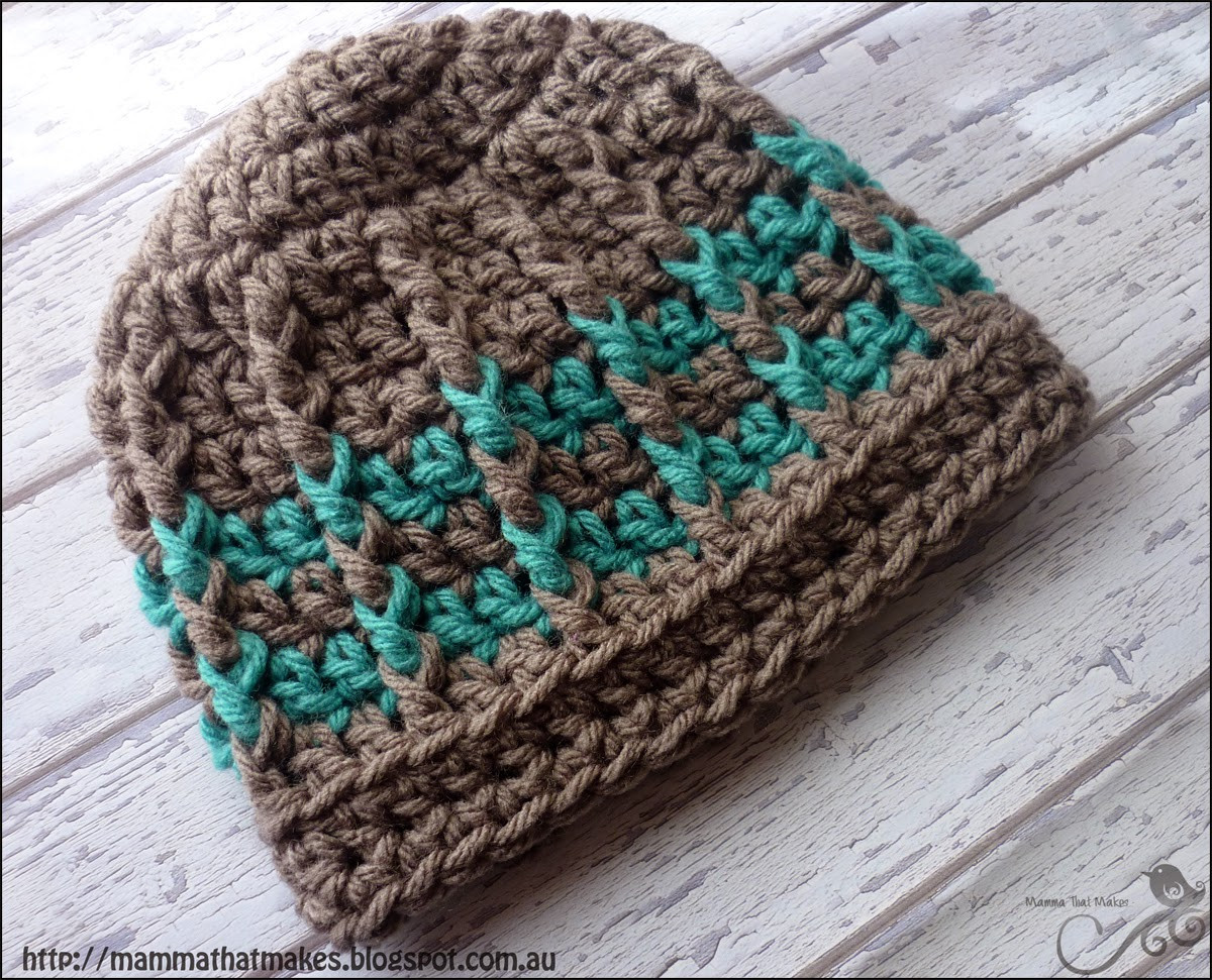 Crochet Beanie Pattern Awesome Mamma that Makes Michael Beanie Free Crochet Pattern Of Luxury 43 Pics Crochet Beanie Pattern