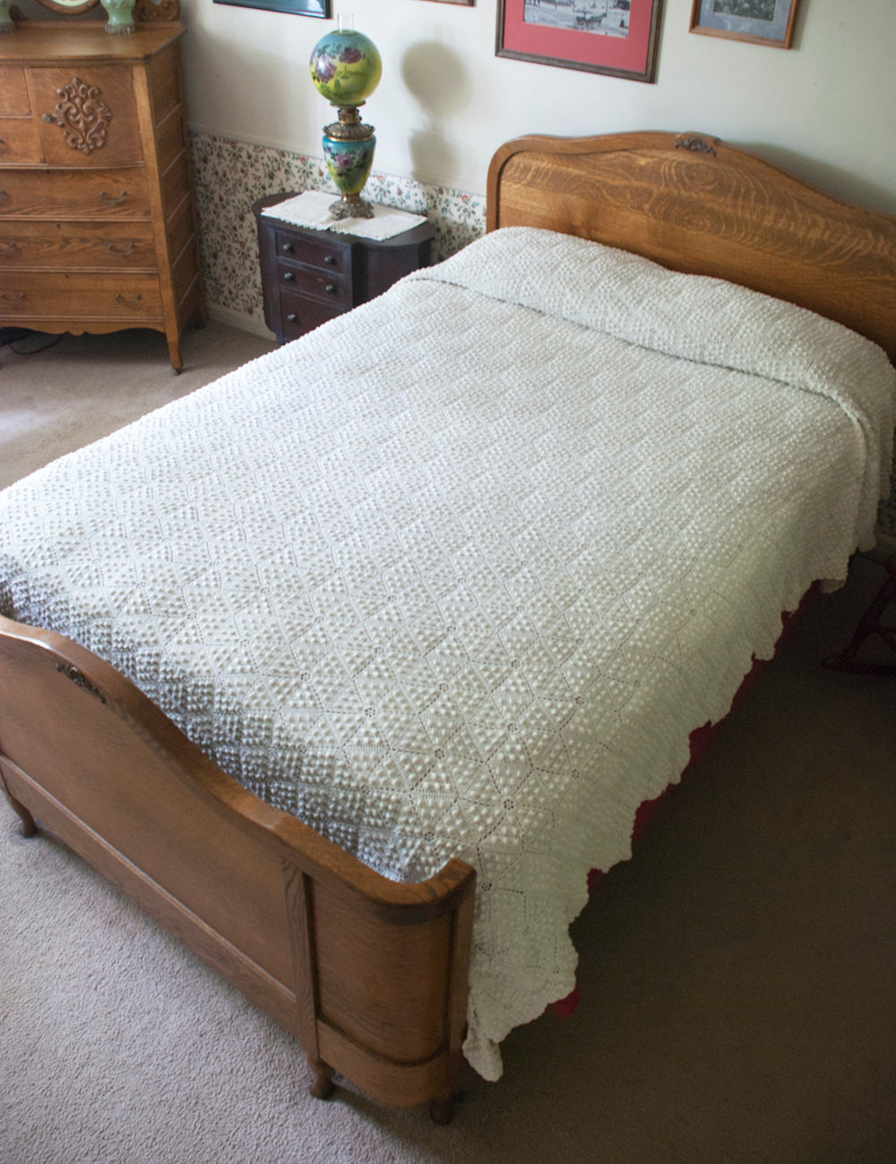 Crochet Bedspread Beautiful Vintage Crochet Bedspread Handmade Coverlet Full Size Of Unique 38 Pics Crochet Bedspread