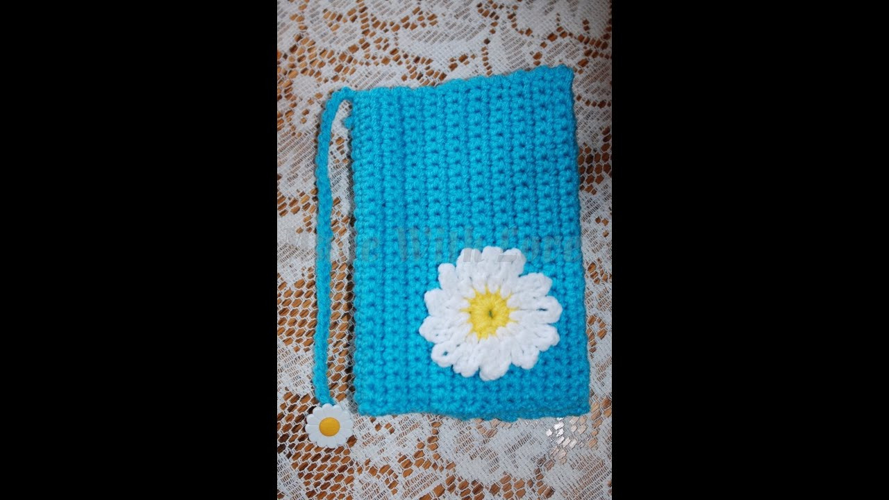 Crochet Bible Cover Best Of My Very First Crochet Tutorial Ever Glama S Daisy Book Of Wonderful 48 Models Crochet Bible Cover